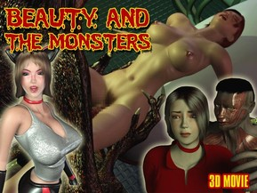 Beauty and the Monsters