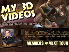 My 3D Movies