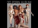 3D Porn Album