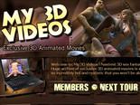My 3D Videos