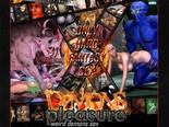 Demonic Mutants